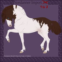 Nordanner Import 967 by BaliroAdmin