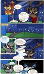 sly 4:Pg 5:surprises by oceanweapon