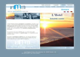 Hotel Majestic Molise by postream
