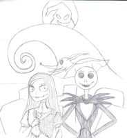 This is Halloween by Jenna-a-Sayianbabe