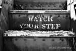 Watch Your Step by Scooby777