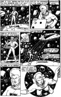 captain saucer 19 page 16 1987 by melallensink