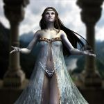 The Oracle by sandrabauser
