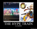Elsword HYPE! by Onikage108