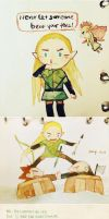 Legolas and others-sketch3 by navy-locked