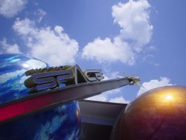 Mission: SPACE 02 by audoman2607
