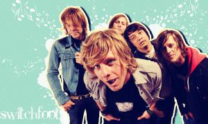 Switchfoot by narniagirl4JC