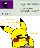 Ask SSB4: Pikachu question #100 by The-Star-Hunter