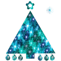 Holiday Tree For Thee 8 by jannied