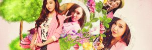 [20.3.14] Cover Zing Jessica For Seul by chanyunsociupark