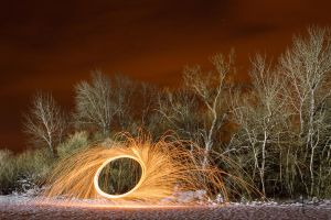 Ring of Fire v.2 by OK-Photography