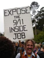 Expose The 9-11 Inside Job by NewConifornia