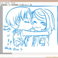 Preview of Cloth Page 20 (Vote Which Mouth 4 Levi) by AimiisLoveBeautiful