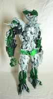 Bionicle MOC - Byorak - Main Deviation by Alex-Darkrai
