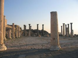 roman Ruins 15 by 3-sisters-stock
