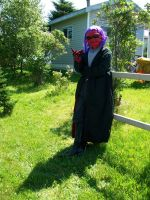Thrax Costume Completed 5 by DarkDragonKai