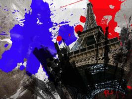 Eiffel by The-Ghost-Writer