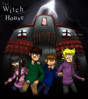 .:The Witch House:. by PolisBil