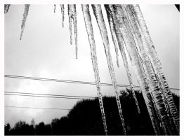 Icicles 2 by halo8