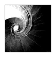 Downward Spiral by Valyrei