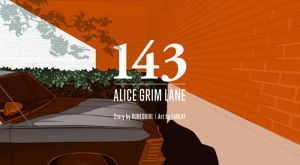 143 Alice Grim Lane: Banner by fanlay