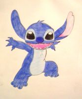 stitch ! by kary22