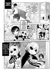 Otherworlde: Claw Episode 1 P1 by LukyAnC