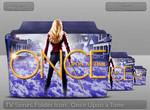 Once Upon a Time Folder Icon by atty12