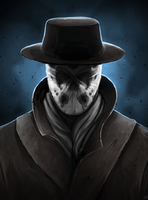 Rorschach by Sam-Reynolds