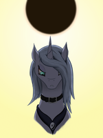 I Hate the Sun by KopaLeo