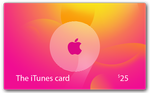 The iTunes Hippy Card by lebreton