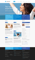 MediCenter a Responsive Medical WordPress Theme by the-webdesign