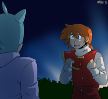 Comm: Listen to me by General-RADIX