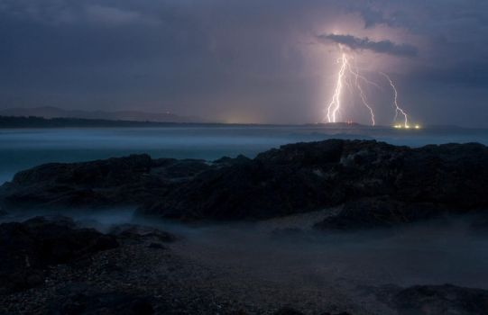 Coastal Storm by shear-atmos-fear