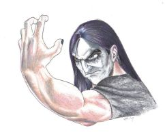 Metalocalypse by Culterano7