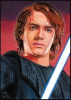 Clone Wars Anakin PSC by MJasonReed