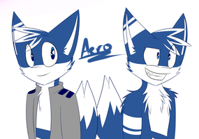 Aero is back by RyoFox630