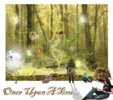Once Upon A Time by Lissaburd