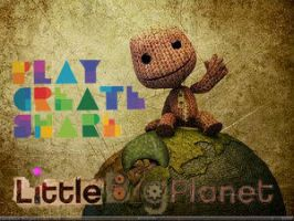 LBP Play Create Share by Zaco619