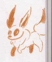 Evee by lila79