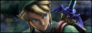 Link1 by SmashLord