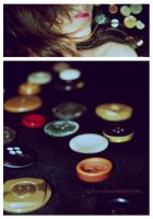 buttons by Sylwe