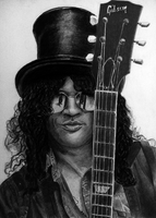 Slash by Zeleinad