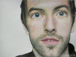 chris martin coldplay by A-D-I--N-U-G-R-O-H-O