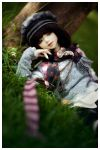 Sigh. by hiritai
