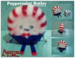 Peppermint Butler - AT by RavenEvert