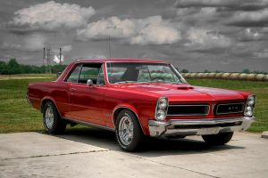 pontiac gto by va-guy