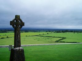 Landscape 05 IRELAND by Emystick-stocks