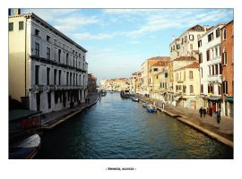 Venice - postcard 1 by frescendine