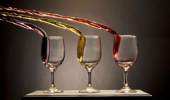 Wine by TankPhotography